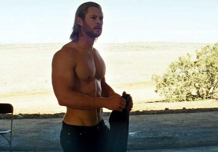 Who do you want to see Thor make out with? Courtesy Marvel Studios.