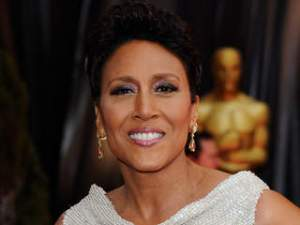Robin Roberts returned to Good Morning America on February 20, 2013.
