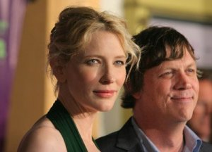 Blanchett and Haynes previously worked together in 2007's I'm Not There.