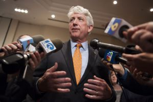 Virginia Attorney General Mark Herring/AP