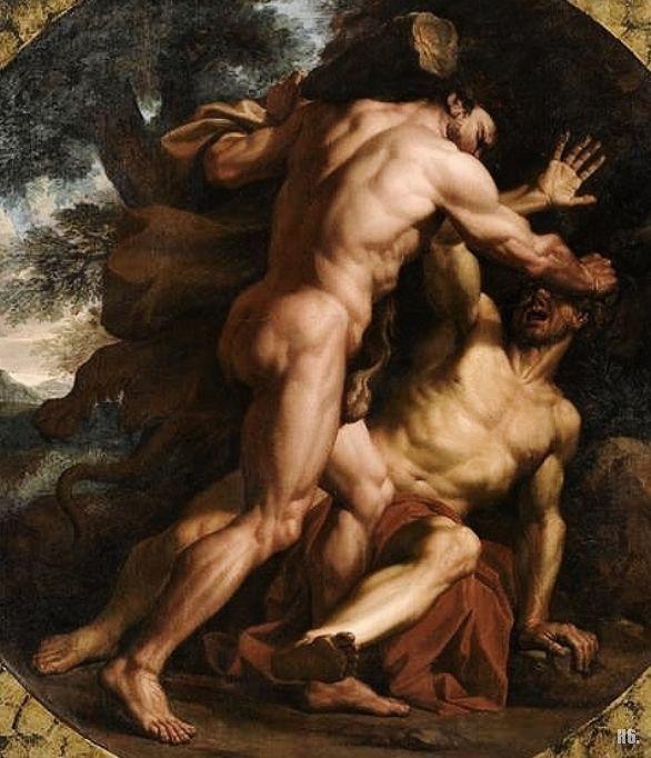 Hercules gay