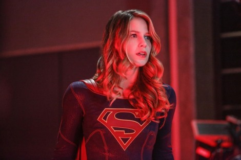 <i>Supergirl</i> Recap: The MartianChronicles